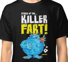 Graphic George (dark) Classic T-Shirt