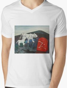 The Sacrifice - Part 3 Mens V-Neck T-Shirt