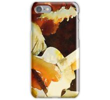 Renaissance Man iPhone Case/Skin