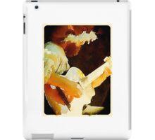 Renaissance Man iPad Case/Skin