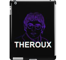 THEROUX iPad Case/Skin