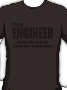 Engineer 2.0 T-Shirt