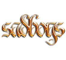 Sadboys Gothic by asharw