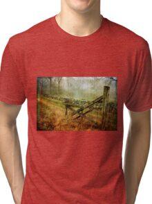 Open Gate Tri-blend T-Shirt