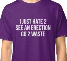 Prince - Girlfriend 01 Classic T-Shirt