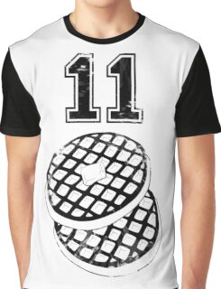 Do it for 11 Graphic T-Shirt