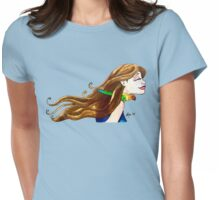 """Conure Dreaming"" Womens Fitted T-Shirt"
