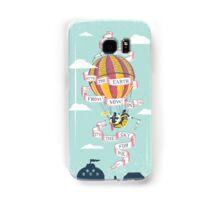 Balloon Adventure Samsung Galaxy Case/Skin