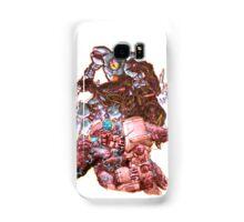 Pacific Rim Rumble Samsung Galaxy Case/Skin