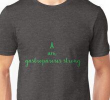 I Am Gastroparesis Strong Unisex T-Shirt