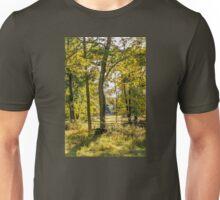 The Edge of Summer Unisex T-Shirt