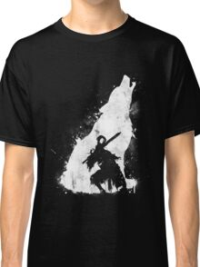 Abyss Warrior Classic T-Shirt