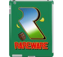 Rareware Donkey Kong Country Style iPad Case/Skin