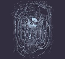 Through the Forest Unisex T-Shirt