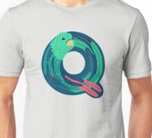 Q for Quetzal Unisex T-Shirt