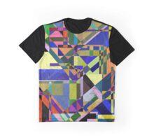 Geometric Wonder! Graphic T-Shirt