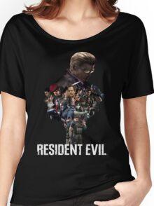 Resident Evil! Women's Relaxed Fit T-Shirt