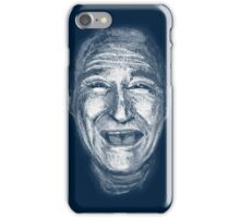 Robin - Transparent iPhone Case/Skin