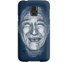 Robin - Transparent Samsung Galaxy Case/Skin