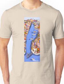 Safe harbor Unisex T-Shirt