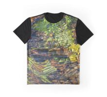 Ever Flowing Graphic T-Shirt