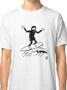 Burkini Girl Classic T-Shirt