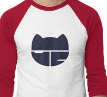 FLCL Baseball Uniform Men's Baseball ¾ T-Shirt