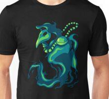 Plague Knight Poltergeist Unisex T-Shirt