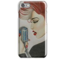 Redheads do it better iPhone Case/Skin