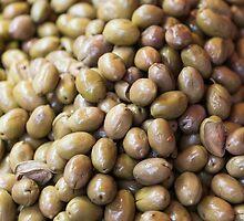 olives in brine by spetenfia