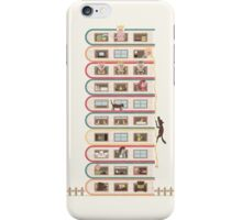 10 Stories High iPhone Case/Skin