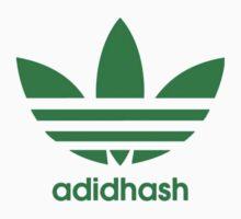 Adidhash by INoyZz