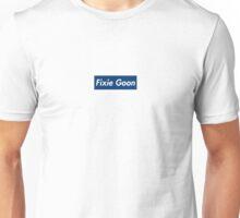 Blue Fixie Goon Bogo Unisex T-Shirt