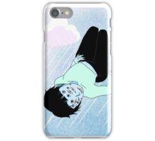 Ten Eyed Beauty iPhone Case/Skin