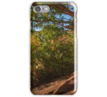 Golden Tree iPhone Case/Skin