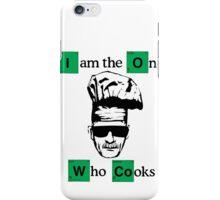 Breaking Bad iPhone Case/Skin