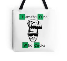 Breaking Bad Tote Bag