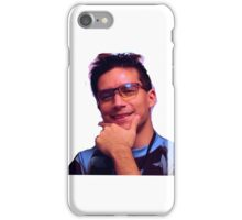 Chudat iPhone Case/Skin