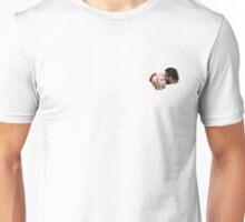 Hbox Kiss Unisex T-Shirt