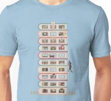 10 Stories High Unisex T-Shirt