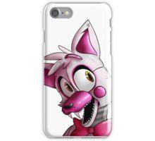 Fun Time Foxy iPhone Case/Skin