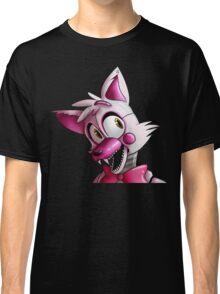 Fun Time Foxy Classic T-Shirt