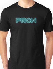 PRON. (Tron parody) Unisex T-Shirt