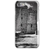 Clackmannan Tower iPhone Case/Skin