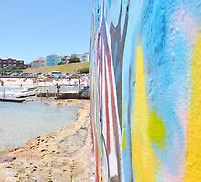 Bondi Spray by JDWoW