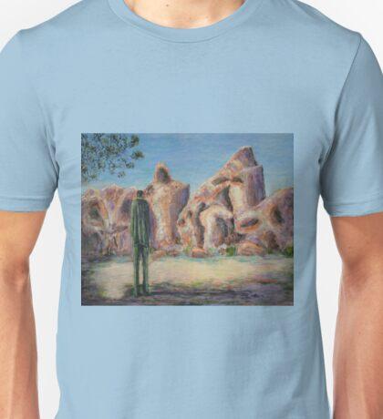 Macedon Rocks Unisex T-Shirt