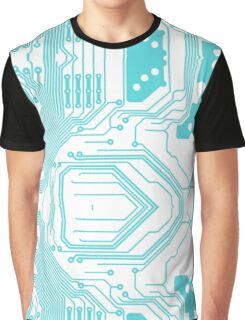 vibrant circuits2 Graphic T-Shirt