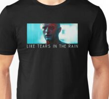 Blade Runner Roy Batty Unisex T-Shirt