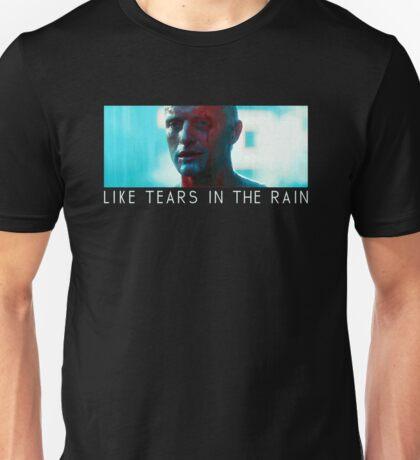 Blade Runner Roy Batty Unisex T-Shirt