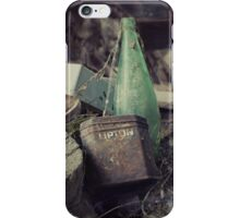 No place like home iPhone Case/Skin